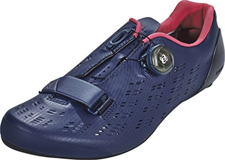 Shimano SH-RP9 - Zapatillas - Azul Talla del Calzado 39 2019  -
