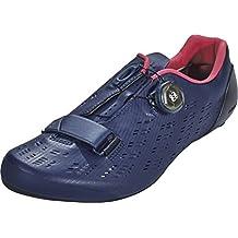 Shimano SHME2PG450SG00 - Zapatillas ciclismo, 45, Azul, Hombre