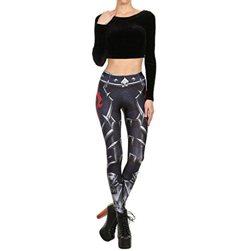 Armour Knöchel Leggins Aktiven Training Gym Yoga Hosen Strumpfhosen Für Frauen