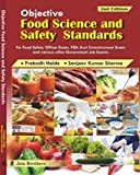 #10: Objective Food Science and Safety standards