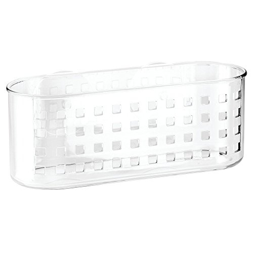 interdesign-bathroom-shower-suction-basket-for-shampoo-conditioner-soap-clear