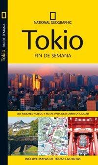 Guia fin de semana tokio. (step by) (GUIAS FIN DE SEMANA)