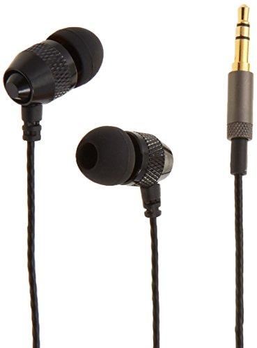 Kurze Buds–38,1cm Kordel Stereo-Ohrhörer mit Nylonverstärkt Bindekordeln für Wechselrahmen Musik Player - Bluetooth Mit Mp3-player Sansa