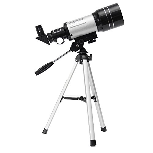 Global Brands Online Outdoor F30070M HD - Telescopio