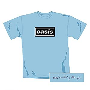 Oasis - T-Shirt Maybe (in M)