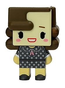 Regreso al Futuro Figura Lorraine, colección Pixel, 7 cm (SD Toys SDTUNI02187)