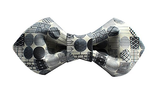 Preisvergleich Produktbild Mode Tupfen-Reihe Hochzeit Mode westeuropäische High-End-Fliege