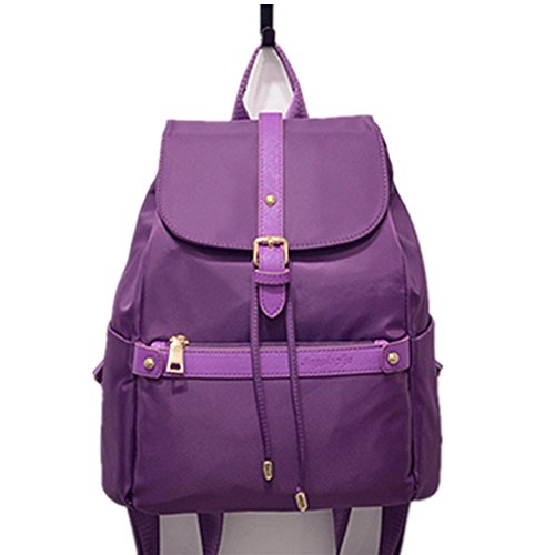 Eysee - Borsa a Zainetto donna Purple