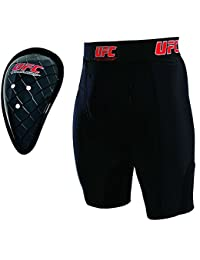 UFC Compression Short & Cup Groin Guard
