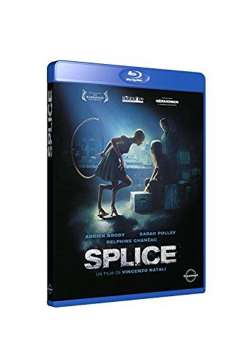 splice-blu-ray