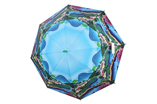 rain-street-folding-umbrella-mandarin-village-automatic-wind-resistant-black