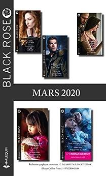 Pack mensuel Black Rose : 10 romans + 1 gratuit (Mars 2020) (French Edition) van [Collectif]