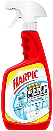 Harpic Disinfectant Extra Strong Bathroom Cleaning Spray - 400 ml