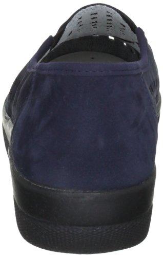 Doc Comfort 340125, Damen Halbschuhe Blau (Blau)