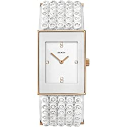 Sekonda Ladies Strap Watch 4855