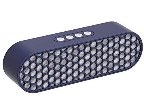 Audio del Ordenador portátil al Aire Libre del subwoofer del hogar del...