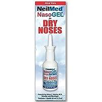 NeilMed NasoGel Spray, 2er Pack (2 x 30 ml) preisvergleich bei billige-tabletten.eu