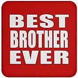 Best Ever Big Brothers - Designsify Best Brother Ever - Posavasos de Bebida Review