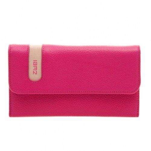 zwei-wallet-w3-rose