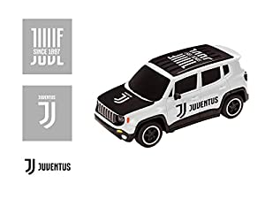 Mondo Mundo-Renegade Reloj de Mujer Jeep vehículo teledirigido, Color Blanco, Escala 1: 24, 63555
