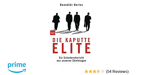 KAPUTTE ELITE PDF DOWNLOAD