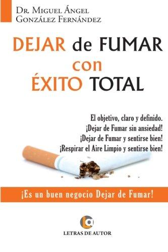 Dejar de fumar con éxito total