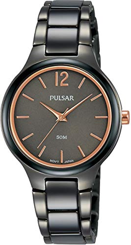 Pulsar Quarz PH8435X1 Montre Bracelet pour femmes