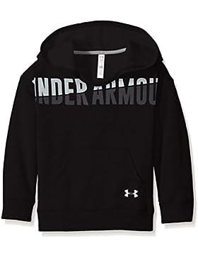 Under Armour Mädchen Favorite Fleece Hoody Fitness-Sweatshirts