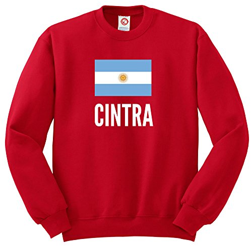 sweatshirt-cintra-city-red