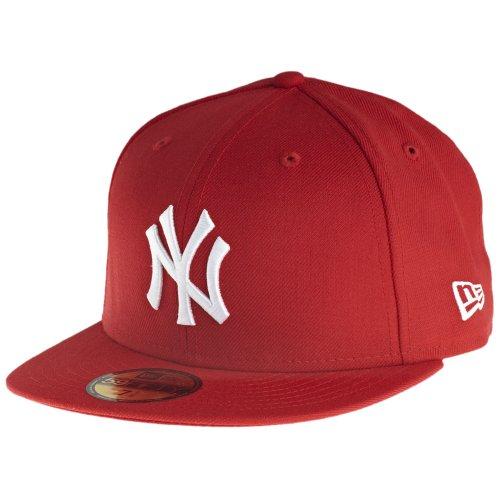 New Era Caps - New Era MLB NY Yankees 59Fifty C...