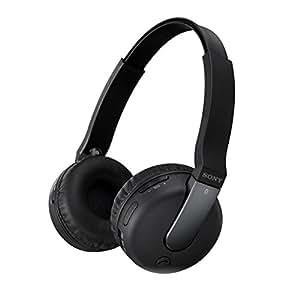 Sony DRB-TN200B.CE7 Casque Arceau Bluetooth Noir