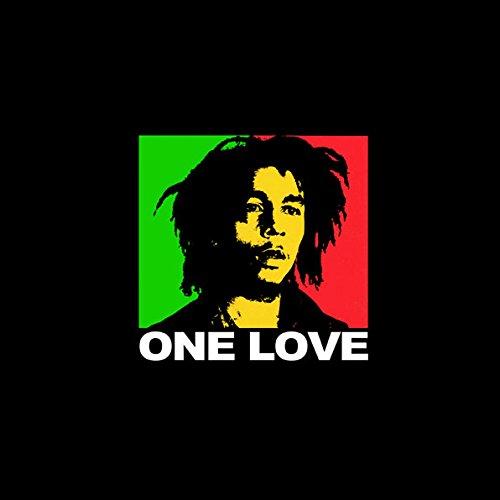 TEXLAB - Marley Love - Damen T-Shirt Rosa