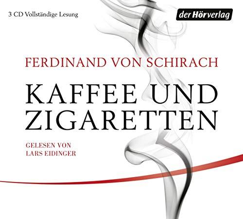 Kaffee und Zigaretten (Audio-CD)
