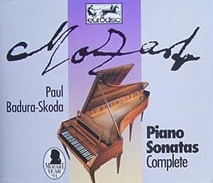 Klaviersonaten (Ga)