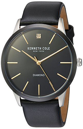 Montre - Kenneth Cole - KC15111003