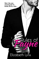 Rules of Payne (Cake Love Book 1)