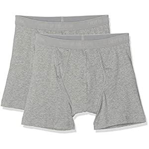 41um1z9e6xL. SS300  - Fruit of the Loom Boxer Classic (Pack de 2) para Hombre