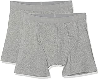 Fruit of the Loom - Boxer Homme, Gris (L2 Light Grey Marl), X-Large (B00K4S994G) | Amazon Products