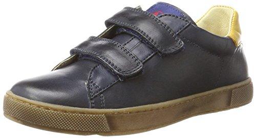 Naturino Jungen 5226 VL Sneaker, Blau (Blau), 33 EU