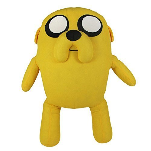 Adventure Time 12Zoll Pull String Jake
