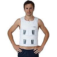 cryovest Sport-Kleidung Kryotherapie Cooling Vest Weste kühlbar Kühlmittel erfrischend Ice kalt Recovery Performance preisvergleich bei billige-tabletten.eu