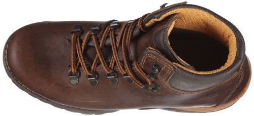 Northland Professional Trek MC 02-04850, Bottes mixte adulte Marron/brun foncé