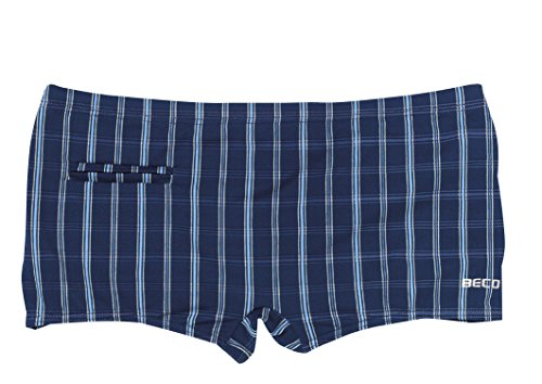 Beco maillot de bain pour homme bleu clair Bleu - marine