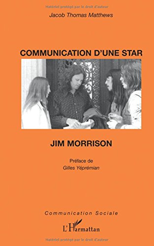 Communication d'une star : Jim Morri...