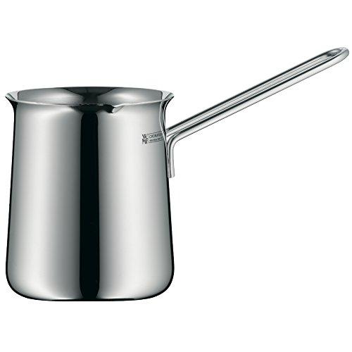 WMF Gourmet Mokkakännchen, für 6 Tassen geeignet, Cromargan Edelstahl, spülmaschinengeeignet, 340...