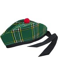 Tartanista - Chapeau de Glengarry - tartan