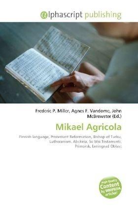 Mikael Agricola