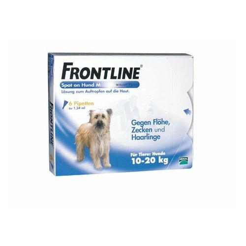 frontline-spot-on-h-20-vet-6st-losung-pzn2246395