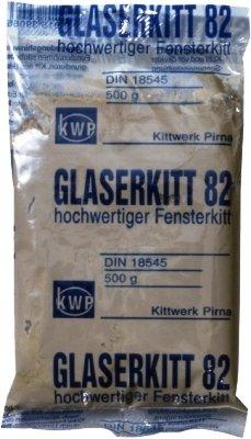 OBI Profi-Fensterkitt (750