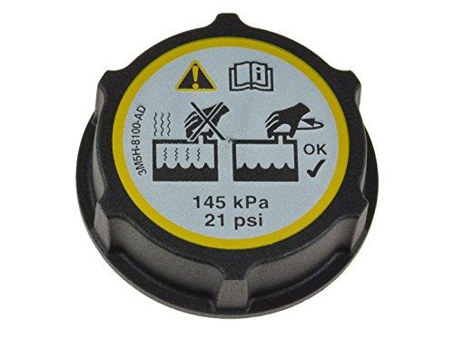 Blue Print ADM59908 Kühlerverschlussdeckel / Kühlerdeckel, 1 Stück